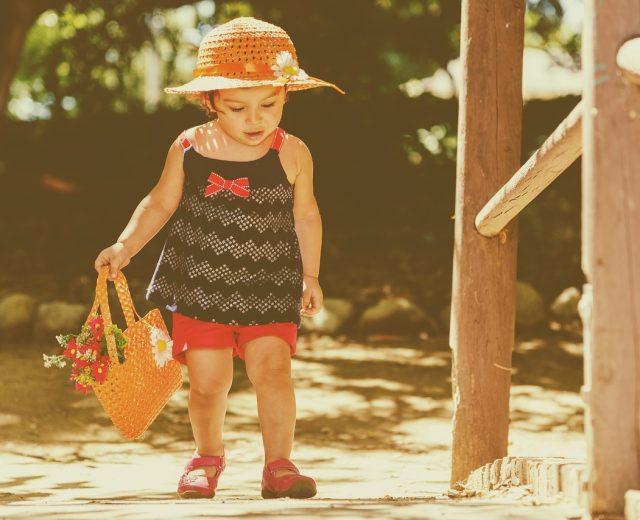 développement psychomoteur enfant