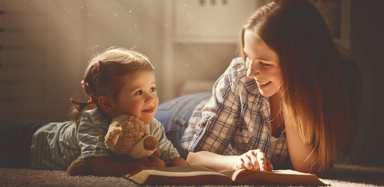 faire lire enfants