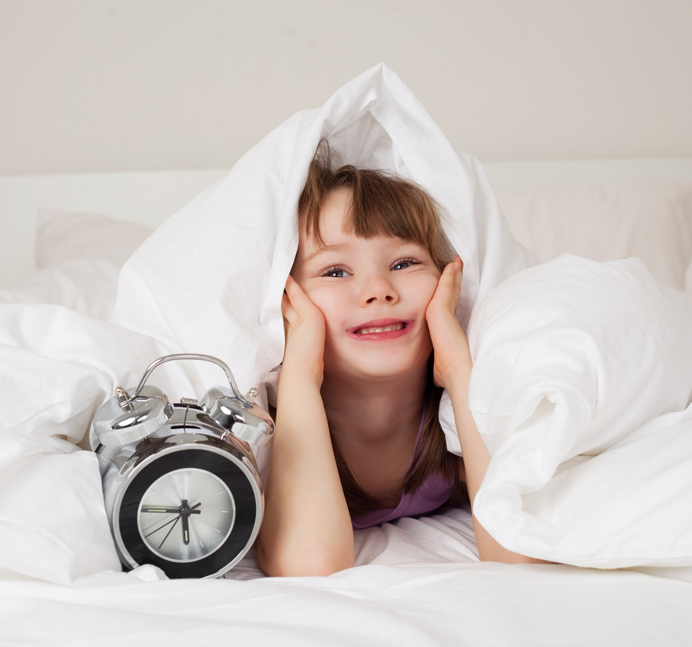 Enfant-réveil