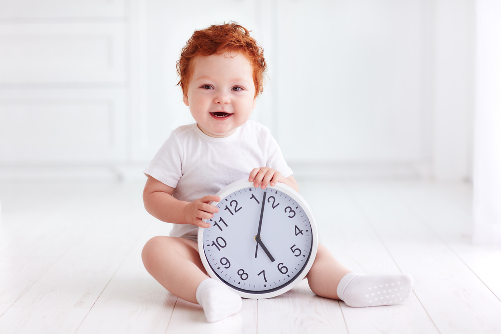 temps-bebe