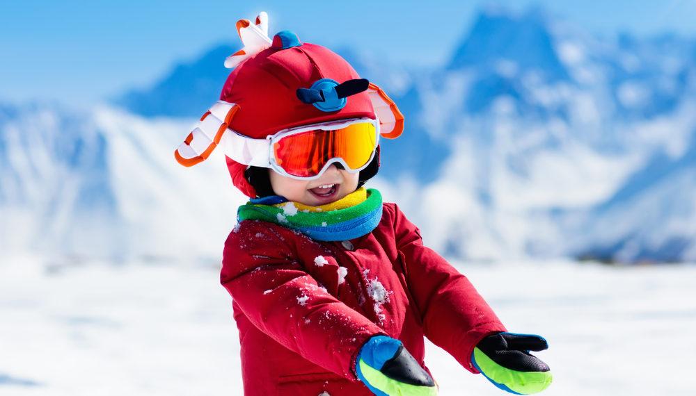 Ski-bebe